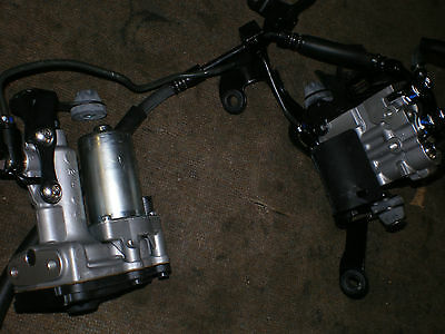 honda cbr600rr cbr1000rr fireblade NEW rear ABS pump POWER UNIT + valve unit