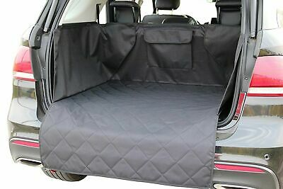 Car Trunk Mat Dog Pet Animal Cargo Liner Non Slip Waterproof Back Seat Protector