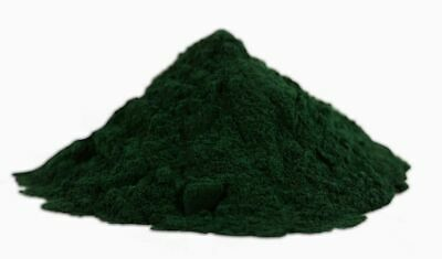 Spirulina Powder high In Protein Cleanse & Detox Energy Immunity Booster