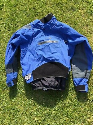 Palm Switch Xp100 Dry Cag Size Small Bnwt Canoeing & Kayaking Clothing