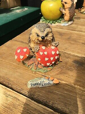 Hedgies Collection  (FUNGhI LOVE)