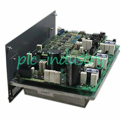Electronic Components & Supplies Used 100% Tested Fanuc Servo Amplifier A06b-6127-h105