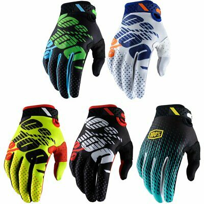 Gloves Cycling Racing Bike Finger Motorcycle Bicycle Full Mtb Gel Riding RY