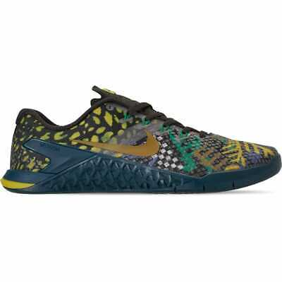 a11a280ccdf4a Men's Nike Metcon 4 XD Training Shoes Sequoia/Desert Moss/Nightshade BV1636  300