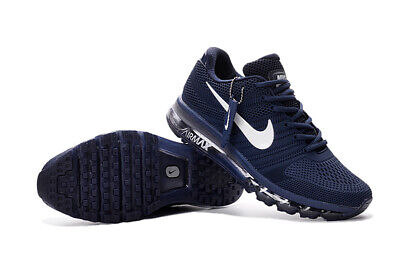 watch 760f2 598e8 NIKE AIR MAX 2017Men s Running Trainers Shoes Sneakers Movement
