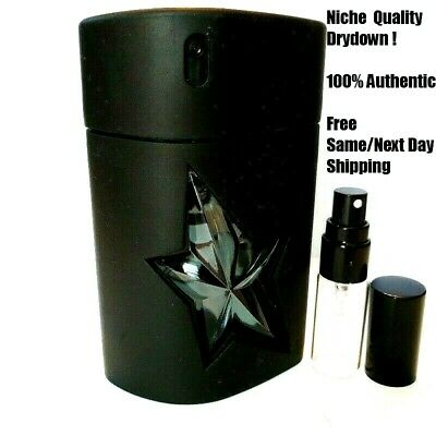 AMen Thierry Mugler - 5ml Decant- 5ml Glass Decant Atomizer- SAMPLE
