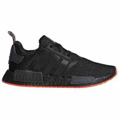 76998e80a012e ADIDAS ORIGINALS NMD R1 Nomad Boost Core Black Red Bred White ...