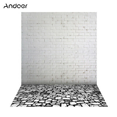 Andoer 1.5*2m Big Photography Background Backdrop Classic Fashion Wood S7B9
