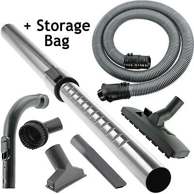 Hose Bent End Wand Extension Rod Tool Kit Bag for MIELE C1 C2 C3 Cat Dog Vacuum