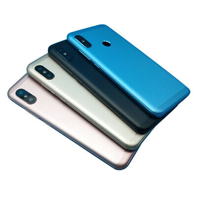 Phone Replacement Parts Housing Door Rear Back Battery Cover For Xiaomi A2 Lite