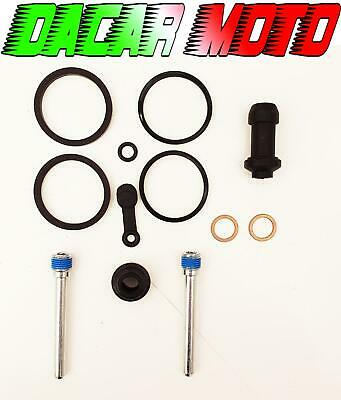 KIT REVISIONE PINZA FRENO ANTERIORE HONDA VT 600 C /VT 600 CD Shadow 1993