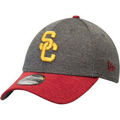135a563e2dd21 VINTAGE COLLECTIBLE TROJANS USC Baseball Hat From 1940s 50s or 60s ...