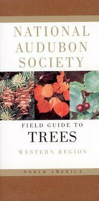 National Audubon Society Field Guide to North American Trees--