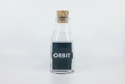 Impossible Bottle Orbit V6 Playing Cards (w/ Cellophane)