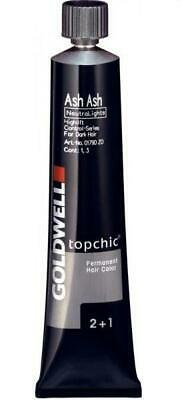 Goldwell Topchic Effects Haarkleuring - Koper 60 ml