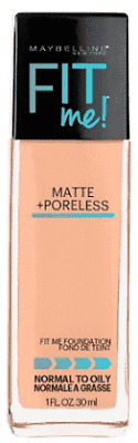 Maybelline Foundation - Matte Fit Me 130 30ml