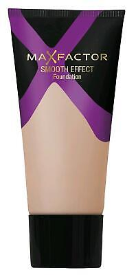 Max Factor Smooth Effect Foundation - 40 Porcelain
