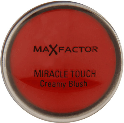 Max Factor Creamy Blush - Miracle Touch 07 Soft Candy