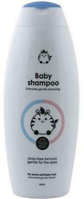 Eat Giggle Sleep - Baby Shampoo 250 ml