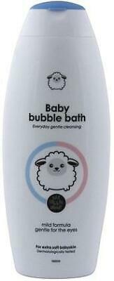 Eat Giggle Sleep - Baby Badschuim 250 ml