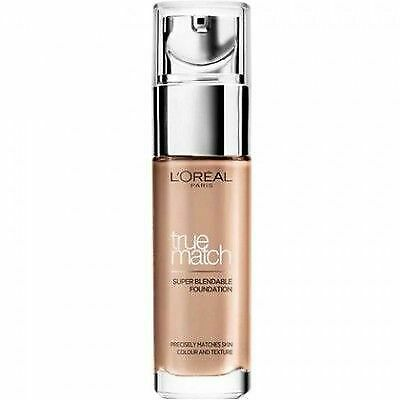 L'Oreal Foundation - True Match 5R/5C Rose Sand 30 ml