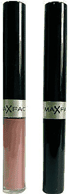 Max Factor 2Steps  Lipstick - Lipfinity Ethereal 015