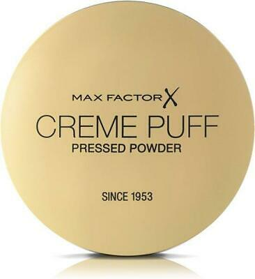 Max Factor Poeder Creme Puff - nr 55 Candle Glow - 21 g