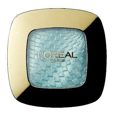 L'Oreal Color Riche Mono Eyeshadow - 602 Plume De Paon
