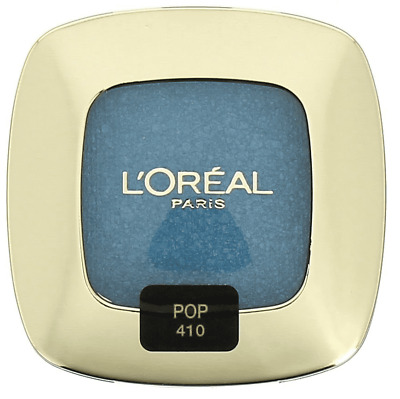 L'oreal Color Riche Oogschaduw Punky - 410 Turquoise