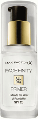 Max Factor Facefinity Primer - All Day 30 ml