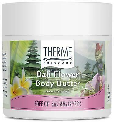 Therme Body Butter - Bali Flower 250 ml