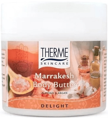 Therme Body Butter - Marrakesh 250 ml