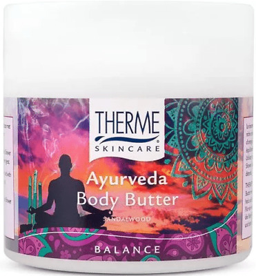 Therme Body Butter - Ayurveda 250 ml