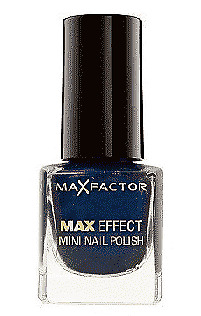 Max Factor Nagellak - Max Effect Mini 18