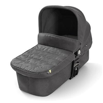 Baby Jogger City Tour LUX Foldable Carrycot (Granite) From Birth
