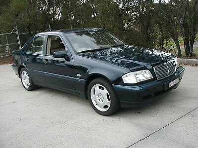 Mercedes Benz C180 - Excellent Condition