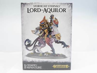 LORD-AQUILOR - New Boxed Stormcast Eternals Age Of Sigmar Warhammer Army
