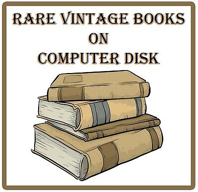 855 Rare Books on DVD British Coins Coin Collecting & Metal Detecting Hoards M7
