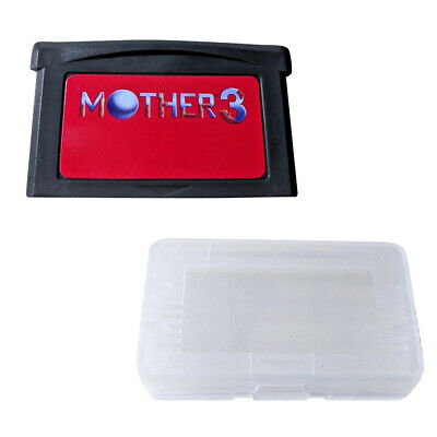 US Version Game Cartridge Gaming Card for Nintendo GameBoy Advance Mother 3  Fun