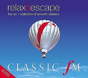 Classic FM - Relax and Escape - The No.1 Collection of Smooth Classics, City of