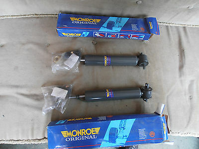 Mercedes Benz 350Sl,350Slc Rear Gas Shock Absorbers A Pair 1971-1981 53005