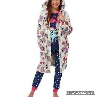 My little pony dressing gown only clearance sale