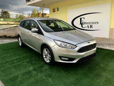 Ford Focus 1.5TDCi 120CV Business SW 2016