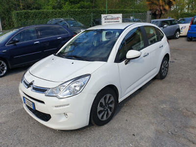 Citroen C3 1.2 VTi 82 Exclusive ((neopatentati))