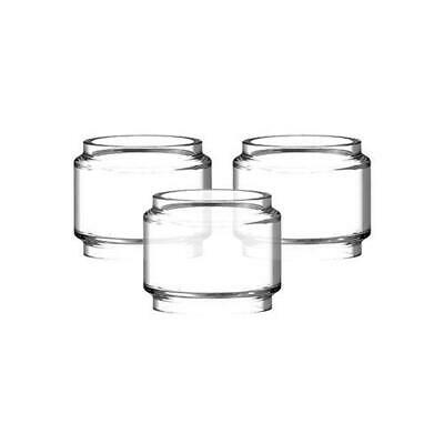 SMOKº TFV12 Prince 8ml - Clear Replacement Glass - fits Stick Prince (Pack of 3)