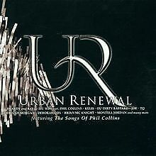 Urban Renewal Featuring The Songs Of Phil Collins von... | CD | Zustand sehr gut