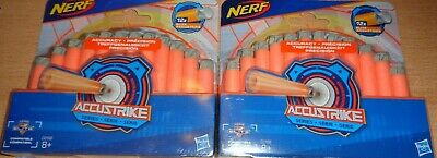 NERF ® C0162 N-STRIKE ELITE ACCUSTRIKE 24 Darts,NEU!