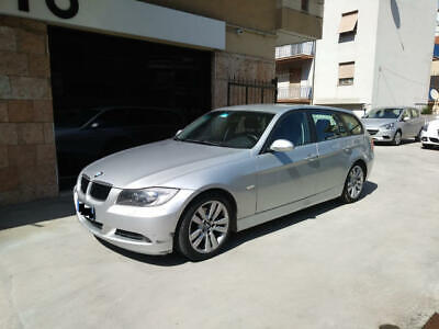 BMW 320 Serie 3 (E90/E91) cat Touring