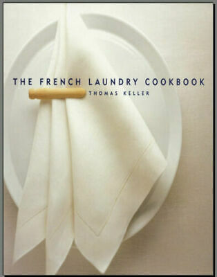 The French Laundry Cookbook (The Thomas Keller Library Eb00k/PDF - FAST Delivery