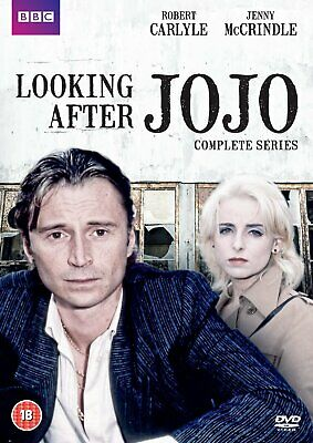 Looking After Jo Jo The Complete Series Robert Carlyle Jenny McCrindle